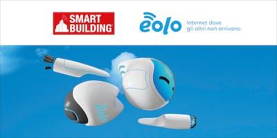 Eolo roadshow: Soluzioni innovative per i condomini in speed divide - Torino