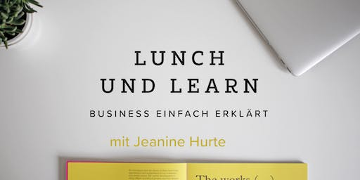 Lunch & Learn Special -  Money Mindset