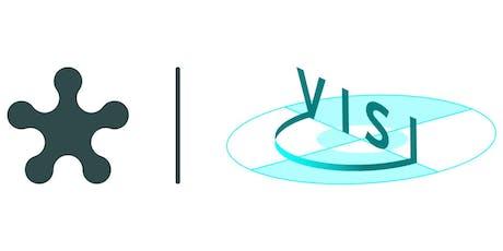 Gebruikersbijeenkomst VISI: contractmanagement en professioneel opdrachtgeverschap tickets