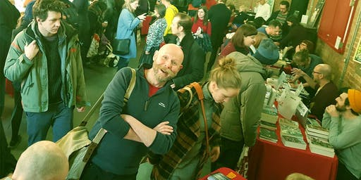 Manchester Indie Book Fair