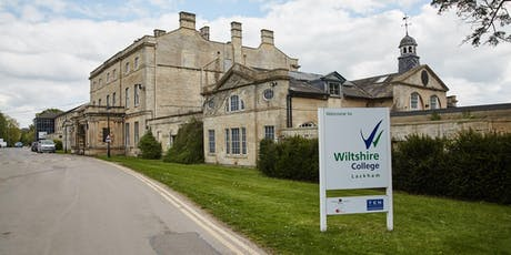 Wiltshire College Lackham Open Event tickets