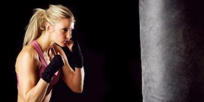 4-Wochen Fitness-Boxen Einsteigerkurs nur für Frauen