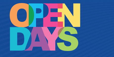 DPhil Student Open Day tickets