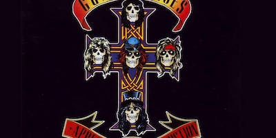 Appetite For Destruction Tribute