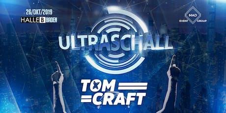 Ultraschall - Die Legende ist zurück! Tickets