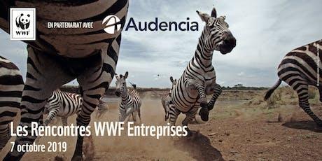 Les Rencontres WWF Entreprises billets