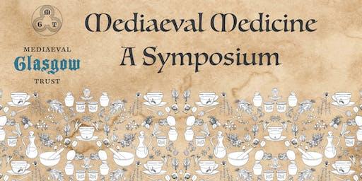 SYMPOSIUM: Mediaeval Medicine