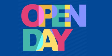 MSc Student Open Day tickets