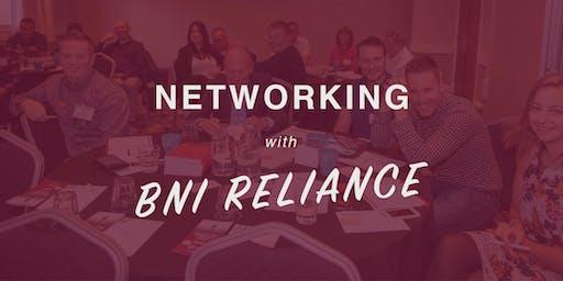 BNI Reliance - Cardiff