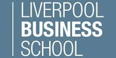 LIVERPOOL BUSINESS SCHOOL (Corporate Development) INDUCTION