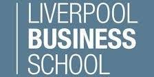 LIVERPOOL BUSINESS SCHOOL (Corporate Development) INDUCTION