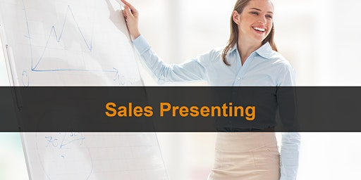 Sales Training Manchester: Sales Presenting