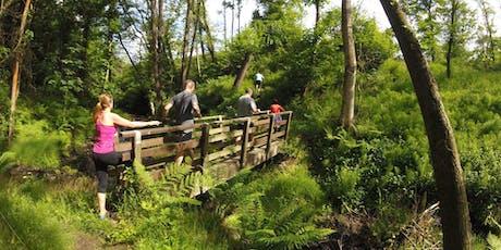 Love Trail Running 10km Taster: Hurst Green tickets