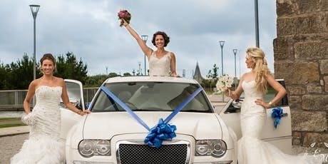 A BIG Cornwall Wedding Fayre tickets