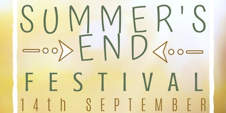 Summers End Festival tickets