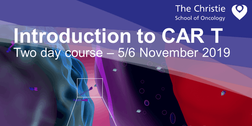 Introduction to CAR T - two day course