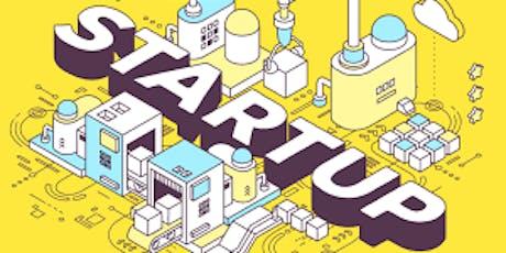 Proprietà intellettuale per startup: idee da tutelare, errori da evitare. biglietti