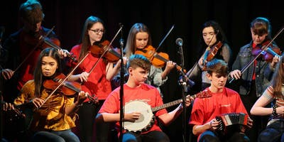One Instrument Class and One Performance Class - Instalment 1 2019/20