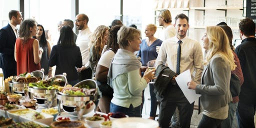 AWE Networking Newcastle Brunch Meeting