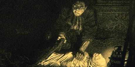 The Gruesome History of Bodysnatching tickets