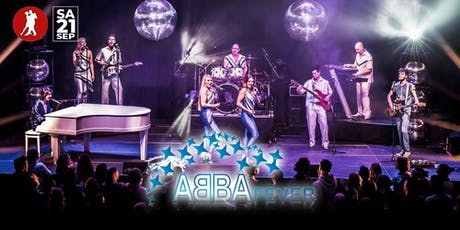 ABBA FEVER live Tickets