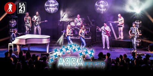 ABBA FEVER live