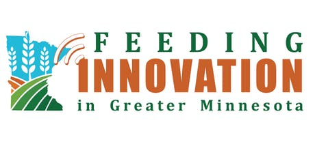 Feeding Innovation in Greater Minnesota tickets