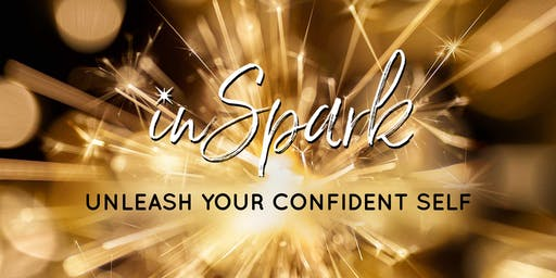 InSpark Teaser Workshop - Unleash your Confident Self