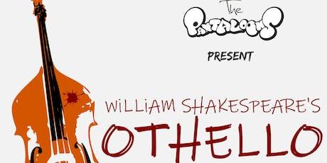 Othello tickets
