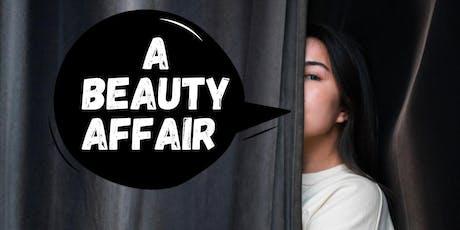 A Beauty Affair tickets