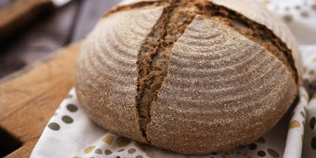 Introduction to Sourdough Baking (2 sessions) tickets