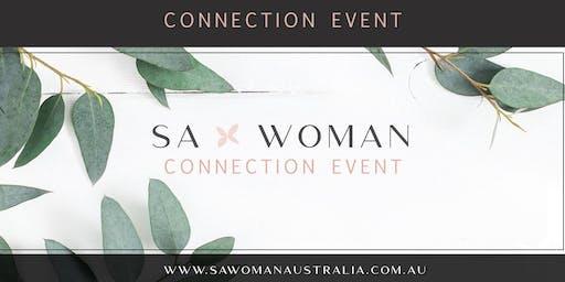SA Woman Connection morning - Adelaide Hills