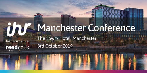 Manchester In-house Recruitment Conference 2019