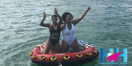 Miami Beach Hip Hop Boat Party-All-Inclusive Party Package $99 ingressos