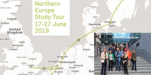 Review of the 2019 AHDC Northern Europe Hospital Study Tour - Event 5