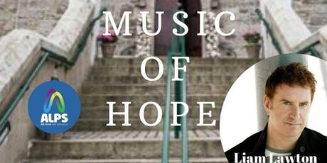Music of Hope tickets
