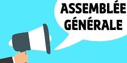 Assemblée générale 2019 AMO