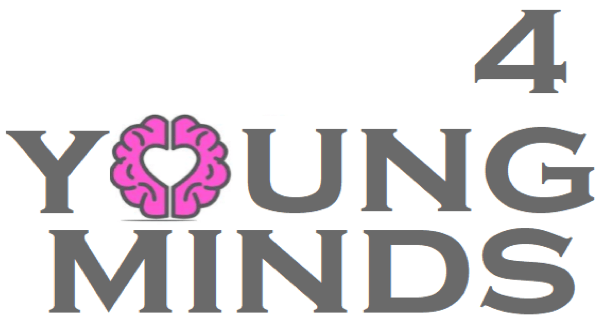 Mind over Matter : 4YoungMinds One Year Anniversary!