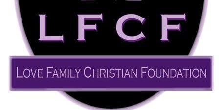 Love Family Faith in Action Banquet