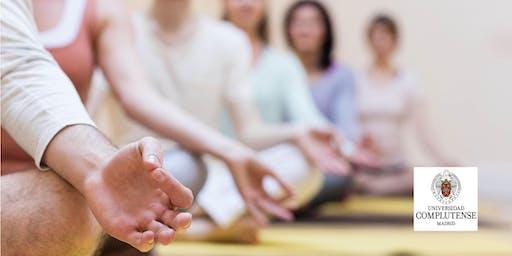 Mindfulness para la gestión de la ansiedad (MBCT)