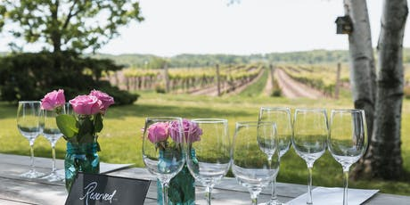 Yoga in the Vineyards at KEW  tickets