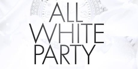 ALL WHITE PARTY 2020 tickets