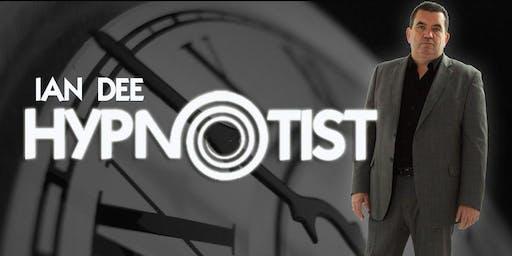 Hypnotist Show (NADT Charity Fundraiser)