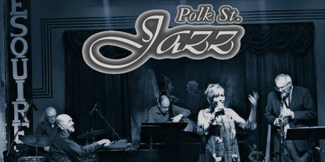 An Evening with Polk Street Jazz tickets
