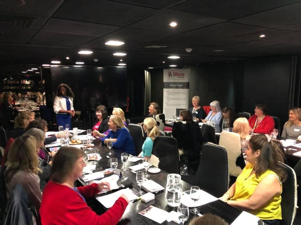 City of London Ladies Networking (Liverpool St)