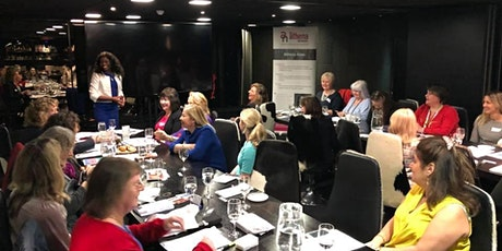 City of London Ladies Networking (Liverpool St) tickets