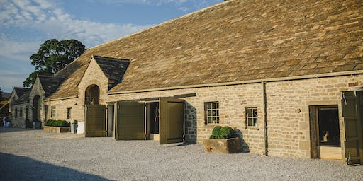 RIBA Yorkshire Great British Buildings Talks and Tours: The Great Tithe Barn