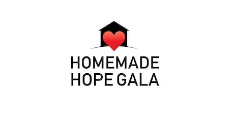 Homemade Hope Gala tickets