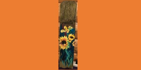 Paint & Sip at White Tail Run Winery tickets