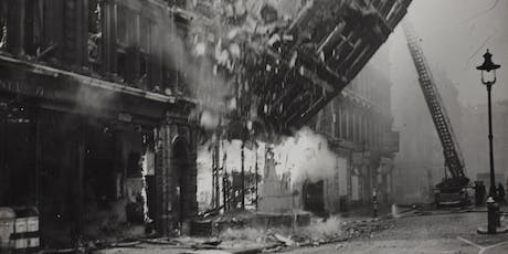 Finding Fred: The Story of the City of London's Blitz Photographer (Repeat) tickets
